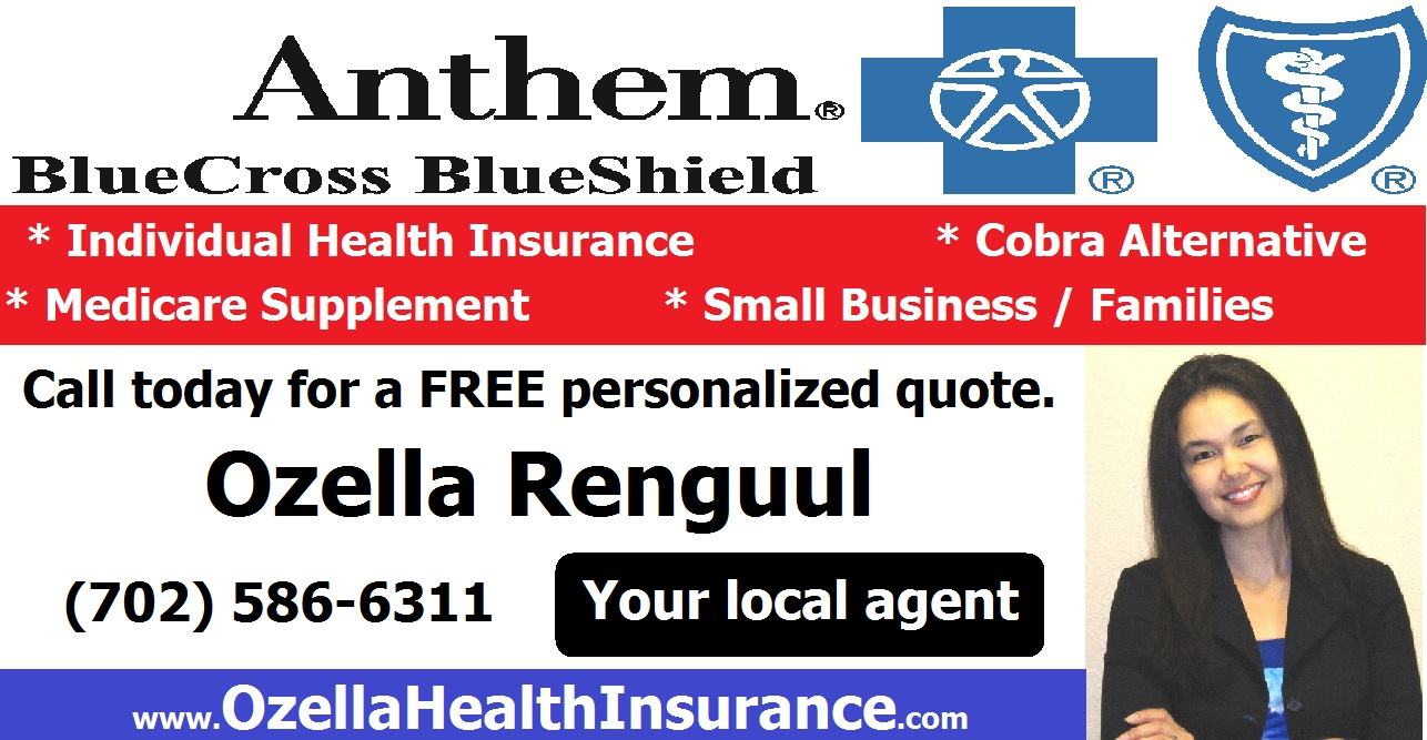 Health Insurance – Las Vegas