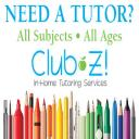 First Session Free with Club Z! Tutoring