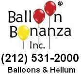 Balloon Bonanza, Inc.