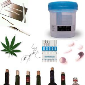 Drug Testing Los Angeles